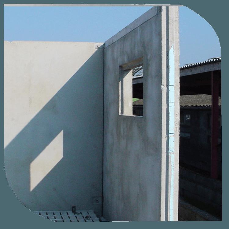 Panneaux-prefabriques-porteurs,-panneaux-sandwichs Boukerzaza Entreprise de Construction Algérie Constantine