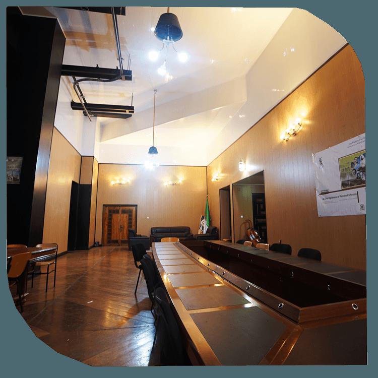 Agencement, cuisines, bureaux, etc. Entreprise de Construction Boukerzaza Algérie Consantine