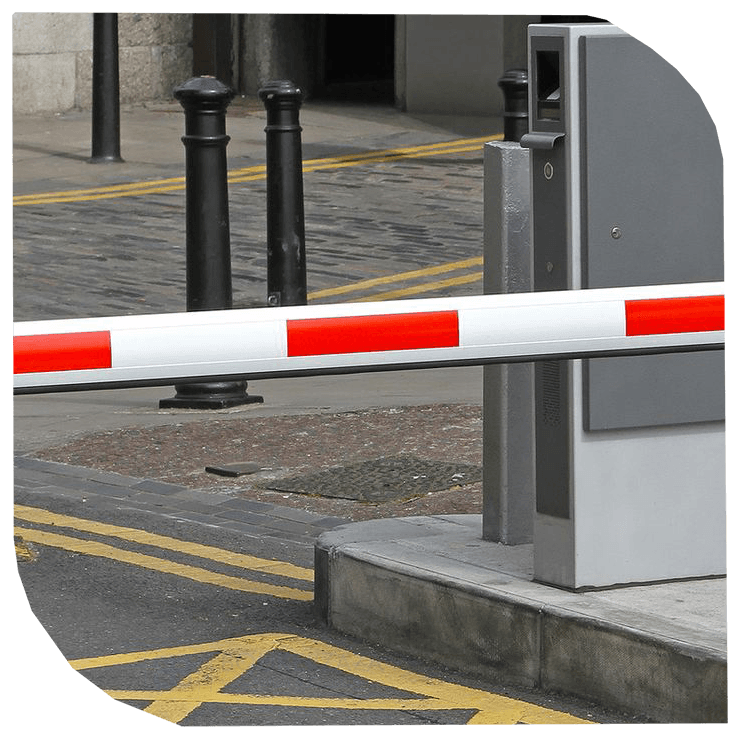 Sécurité paramétrique, Barrières automatiques, bloqueurs de passage (potelets mécanisés / fixes, Bollards). Algérie Coonstantine