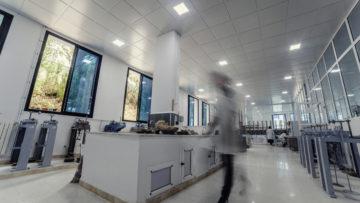 Laboratoir ATP TRAVEUX BATIMENT Entreprise Eurl Boukerzaza -travaux de construction tout corp d'etat -Gros œuvres Enveloppe du bâtiment Finitions et décoration Gestion et exploitation des bâtiments Travaux d'extérieurs Dallage industriel Constantine Algérie